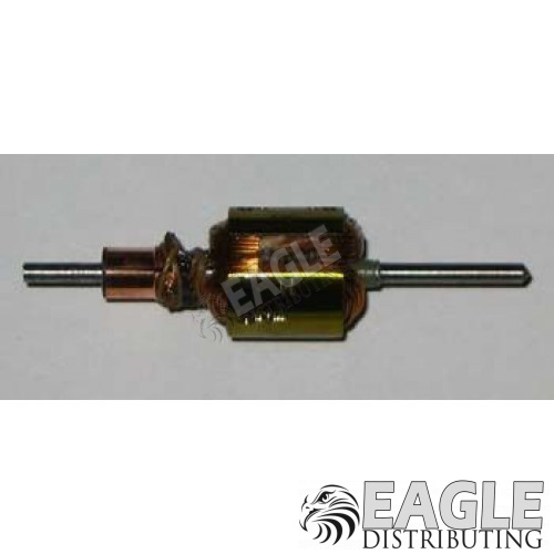 Dragmaster Group 20 Armature, .510 Dia, Hemi wind, 46°