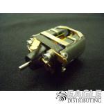 BOSS 490 Motor