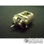 BOSS 490 Motor w/Double Ball Bearings