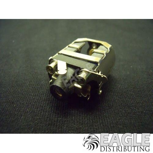 Speed FX 16D/S16D motor setup