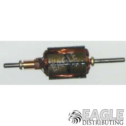 16D SpeedFX Replacement Armature, .518 diameter, Trued Commutator-PS2006
