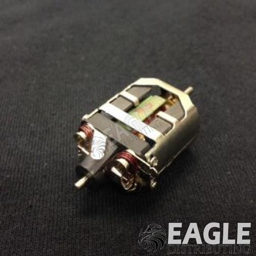 Blueprinted Speed FX 16D motor, w/Balanced Arm