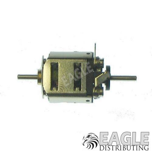 Euro MK-1 Minican Motor, 47K RPM, 90* Springs
