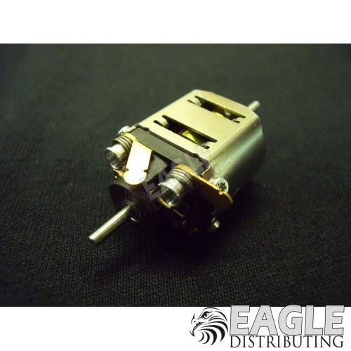 Euro MK1 Motor w/X12 Arm CW Rotation w/2 Bearings