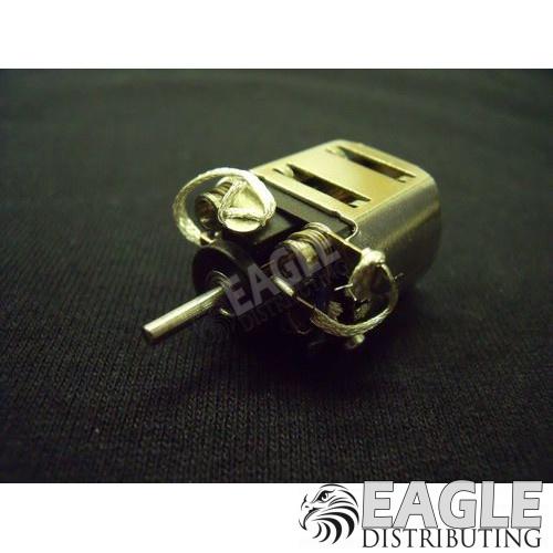 Velociraptor VR Open NEO Motor, Hand Wound 16T24 Armature, w/BB