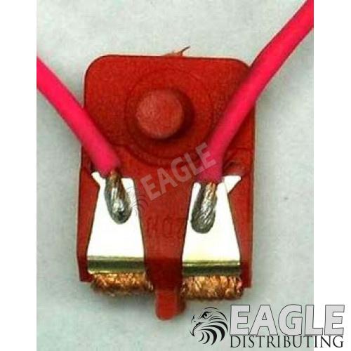 lightweight internal guide clips, Uncut .012 (6 Pair)