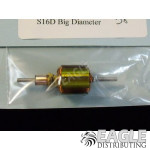 S16D Armature Big (.560) Diameter, 42°