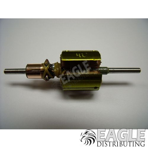 Contender Armature, .540 diameter, 42° Timing-PS705B42