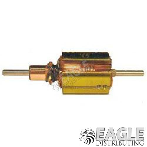 16D Armature, .560 diameter, 38° Timing-PS706B38
