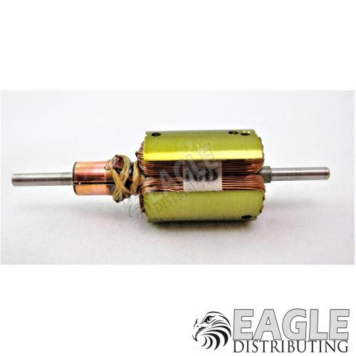 16D Armature, .518 diameter, 40° Timing-PS706B40540
