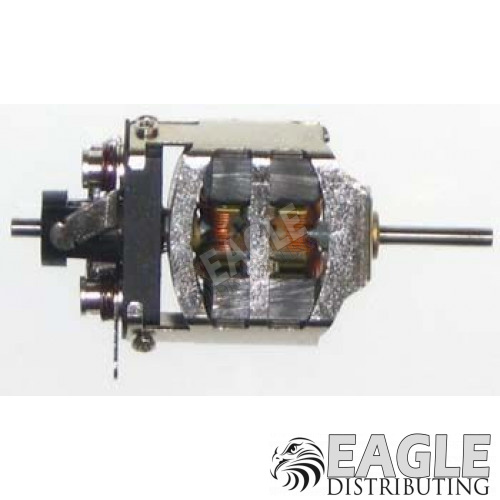 G12 Motor, VIP Can, Mega 3 Magnets, 45° Arm, M2 Blank