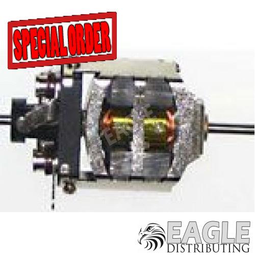 USRA Spec 15 Motor w/Drill Blank 38 Deg
