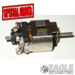 Dragmaster Top Gun Motor w/Purple Dot Magnets & Bearings