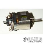 Megamaster Topgun Motor w/Bearings, 84.5 Wind