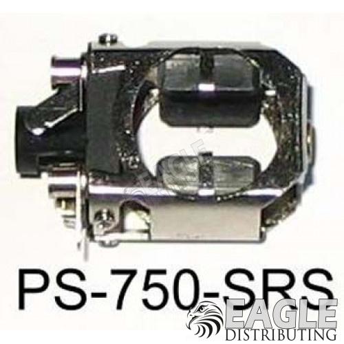 SRS C-Can Setup w/Mega III Matched Magnets