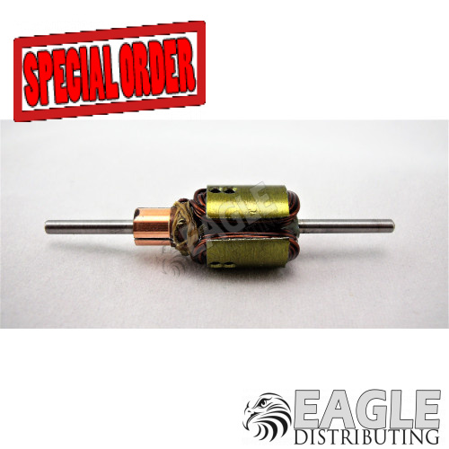 Open Arm 14t23 .445 Diameter