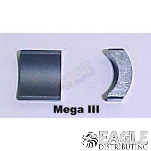 Mega III Matched Magnets, C-Can