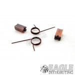 G7 HopUp Kit for Full Size D Can and C Can ProSlot Motors
