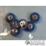 35T 64P Polymer Spur Gear