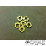 Gold Anodized Guide Nut (6)