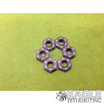 Purple Anodized Guide Nut (6)