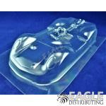 Retro Lotus 40 Clear