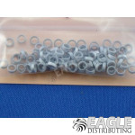 .060 x 1/8 Machined Aluminum Axle Spacer (1 pc)