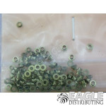 1/16 (.063)  brass solder-on retainers (100 pcs.)