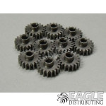 18T 64P X-Lite Pinion Gear