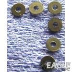 Brass Body Washers