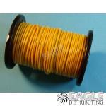 20 Gauge, 100ft Yellow Leadwire