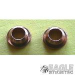 1/8 x 3/16 Axle Oilites Beryllium-Copper