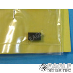 .400 x .380 x .073 Quad Magnet Segment