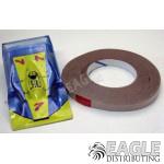 Body adhesive film 1/2