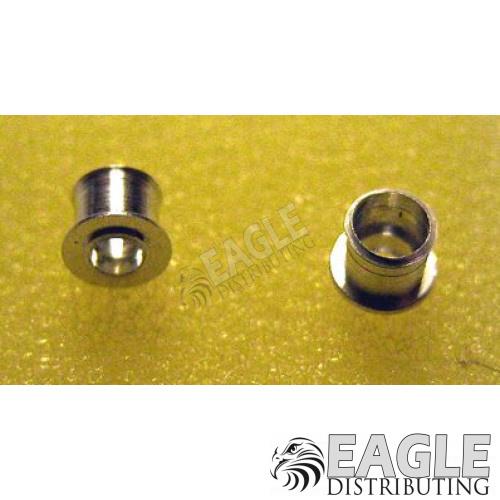 Aluminum 3 Coil Spring Cup