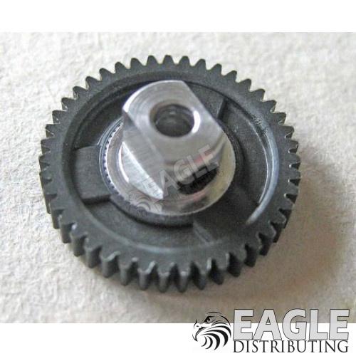 40T 72P Spur Gear