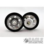 Ball Bearing Front Wheels - Narrow .640