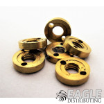 Harry's Nuts - Brass Guide Nut