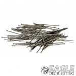 100ct 1in Body Pins