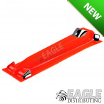 High Speed Top Fuel Dragster Body Orange