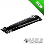 High Speed Top Fuel Dragster Body Black