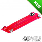 High Speed Top Fuel Dragster Body Pink