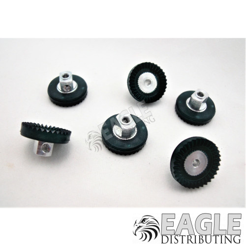 F1 Crown 33T 72 Pitch 2mm Axle .5mm offset-SK3372