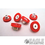 F1 Crown 36T 80 Pitch 2mm Axle .5mm offset (6)