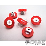 F1 Crown 38T 80 Pitch 2mm Axle Radial (6)