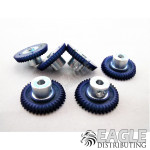 40T 72P 16° Polymer Spur Gear