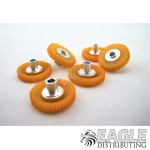 43T 80P Polymer Spur Gear Glue-On