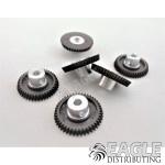 44T 72P 16° Polymer Spur Gear
