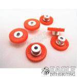 44T 80P Polymer Spur Gear
