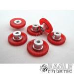 45T 80P Polymer Spur Gear